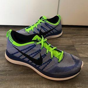 Men's Nike Flyknit Lunar 1